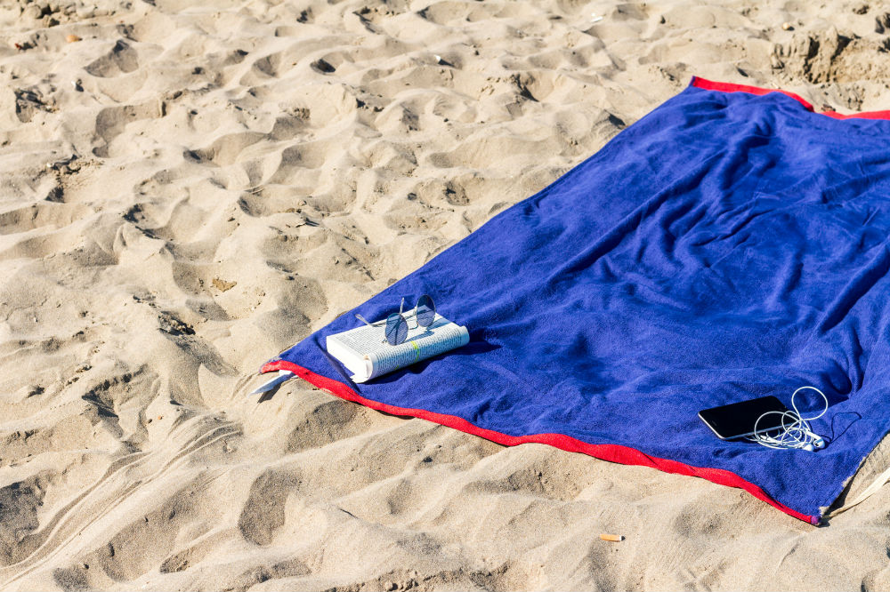 Hospitality Supply Inc USA Cotton Beach-Towels Review
