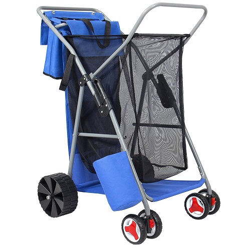 Best Choice Beach Cart