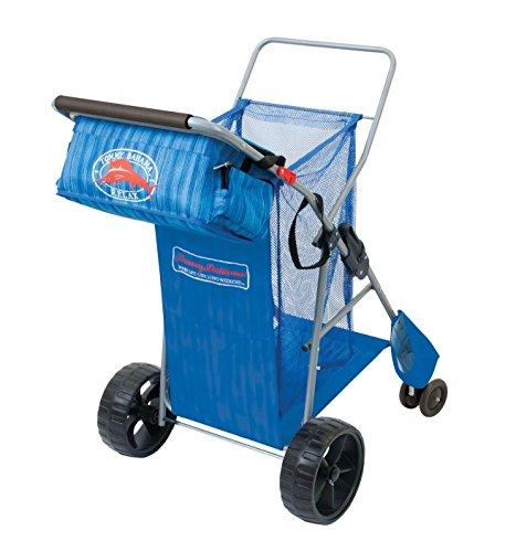 Tommy Bahama beach cart