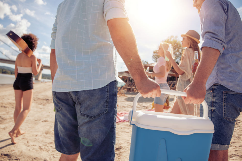 Why Is It Important to Know the Weight of a Cooler When Comparing Coolers?