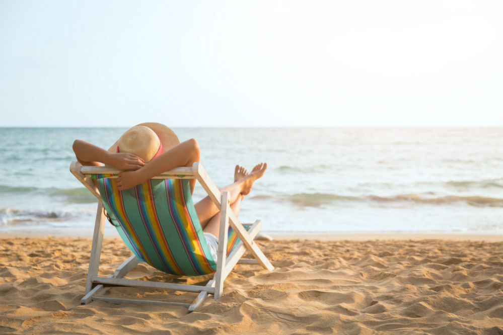Best Beach Chairs: Three Great Picks